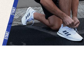 Adidas Gutschein: 25 % Rabatt auf ausgewaehlte Artikel