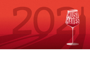 Die neuen Weine des Jahres 2021 bei Flaschenpost mit bis zu 21 % Rabatt
