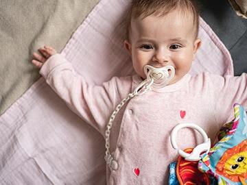 Exklusiver babymarkt Gutschein: CHF 10.- Rabatt auf deinen Einkauf