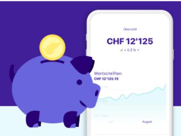 frankly Gutschein: CHF 50.- Rabatt auf deine Vorsorge-Gebühren