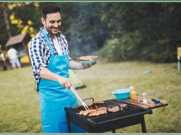 Orell Füssli Gutschein mit 30 % Rabatt für Koch- und Grillbücher