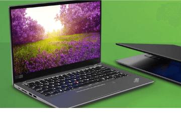Lenovo Gutscheincode: spare bis zu CHF 450.- auf Top-PCs