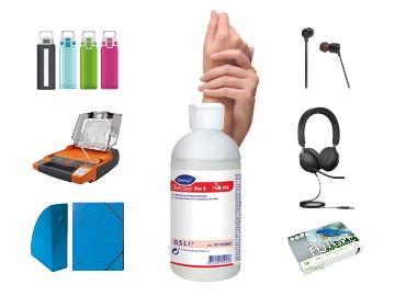 Lyreco Aktion: bis zu 25 % Rabatt auf ausgewählte Produkte