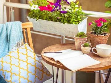 MADE.com Gutschein: 10 % Rabatt auf Gartenmöbel