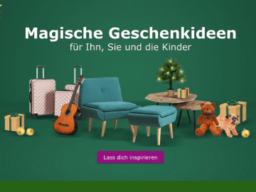 vidaXL Gutscheincode: 10 % Rabatt auf Weihnachtsangebote