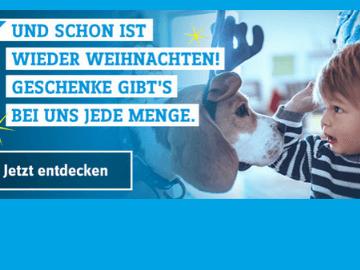 Weihnachtsgeschenkideen für Kinder bei Conrad mit bis zu 50 % Rabatt